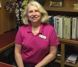 Helen Skinner