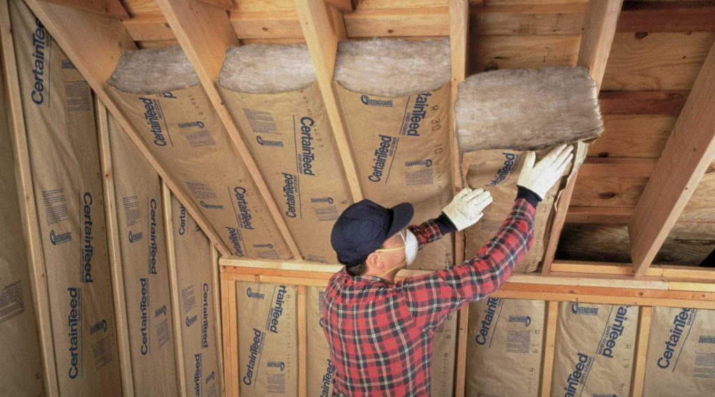 5 Key Ways To Know If Your Attic Or Crawlspace Insulation