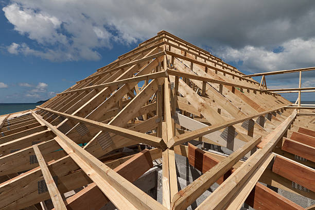 Rafters Vs Roof Trusses Swift Supply